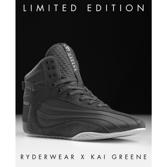 Ryderwear Weight Lifting Shoes